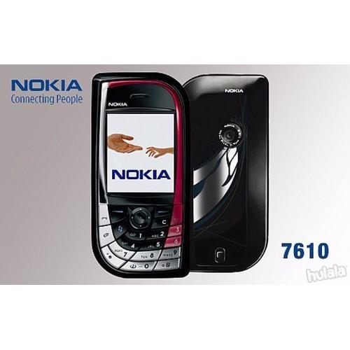 Điện thoại chiếc lá lớn nokia 7610 chính hãng đủ pin sạc - 7610-2 - 12470367 , 20781066 , 15_20781066 , 400000 , Dien-thoai-chiec-la-lon-nokia-7610-chinh-hang-du-pin-sac-7610-2-15_20781066 , sendo.vn , Điện thoại chiếc lá lớn nokia 7610 chính hãng đủ pin sạc - 7610-2