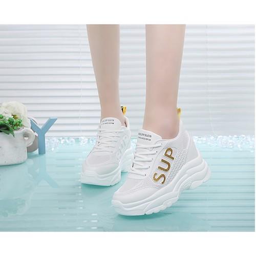 Giày Thể Thao Nữ Hàn Quốc - Giày Thể Thao Nữ Hàn Quốc - GTTNHQ005
