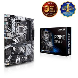Mainboard ASUS PRIME Z390-P - MBAS499