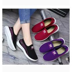 giày lười nữ thời trang