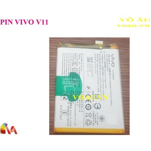 PIN VIVO V11 - 11373405 , 20815265 , 15_20815265 , 210000 , PIN-VIVO-V11-15_20815265 , sendo.vn , PIN VIVO V11
