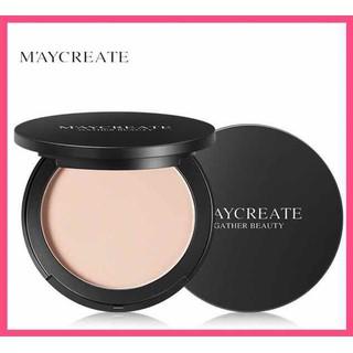 Phấn Nén Maycreate Gather Beauty - MP02 thumbnail