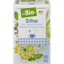 Trà lợi sữa Bio Stilltee Đức cho bà mẹ cho con bú