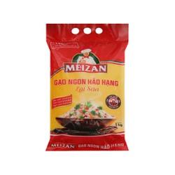 Combo 2 Túi Gạo Meizan - Gạo Ngon hảo hạng túi 5kg