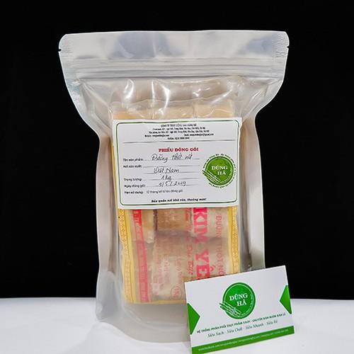 Đường thốt nốt nguyên chất  gói 1kg dễ sử dụng