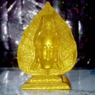 Tượng Ngài Quan Thế Âm Bồ Tát lá bồ đề 3D - 85685 thumbnail