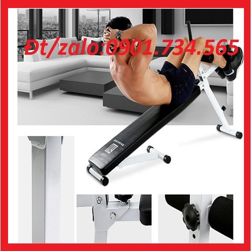 Ghế tập thể dục - ghế tập bụng - 12861901 , 20807816 , 15_20807816 , 2500000 , Ghe-tap-the-duc-ghe-tap-bung-15_20807816 , sendo.vn , Ghế tập thể dục - ghế tập bụng
