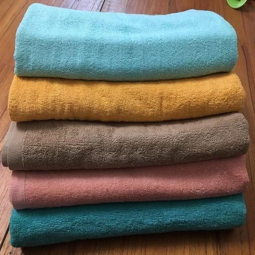 Khăn tắm cao cấp - khăn tắm cao cấp