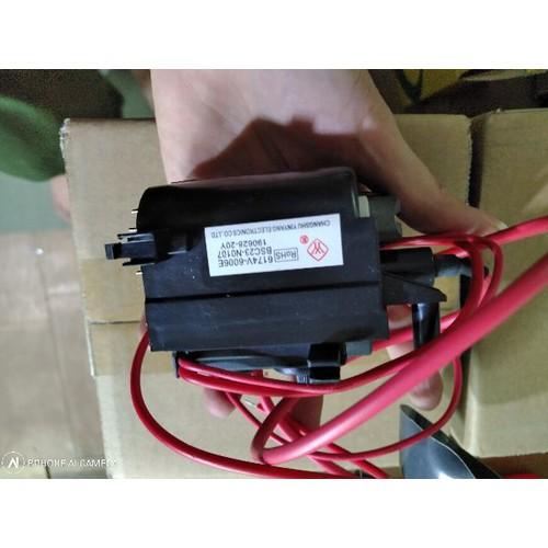 Cao áp tivi LG 6006E có tụ - 11373080 , 20802459 , 15_20802459 , 90000 , Cao-ap-tivi-LG-6006E-co-tu-15_20802459 , sendo.vn , Cao áp tivi LG 6006E có tụ