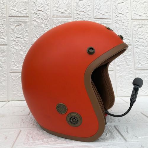 Nón moto phượt kính bopa cao cấp có gắn tai nghe - 12862773 , 20809708 , 15_20809708 , 1200000 , Non-moto-phuot-kinh-bopa-cao-cap-co-gan-tai-nghe-15_20809708 , sendo.vn , Nón moto phượt kính bopa cao cấp có gắn tai nghe