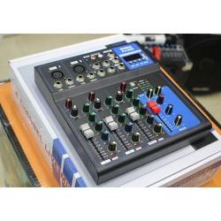 Bàn mixer YAMAHA F4 Bluetooth mẫu mới 2019 chuyên dùng karaoke và livestream