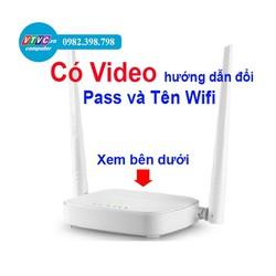cách đổi pass wifi trên điện thoại