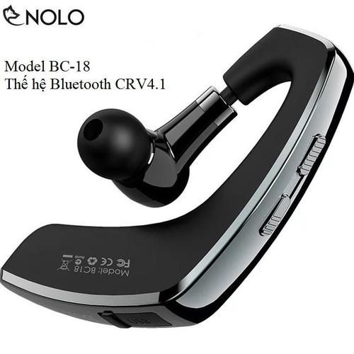 Tai nghe bluetooth móc tai borofone model bc-18 cao cấp