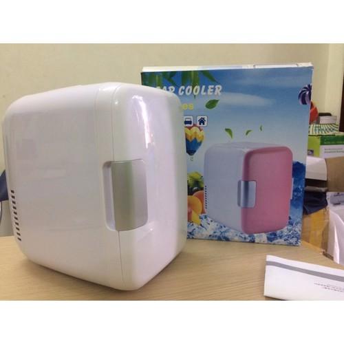 Tủ lạnh mini hộ gia đình và xe hơi VegaVN - 4Lít- Tủ lạnh ô tô mini 4L, cắm điện 12V - 11603595 , 20801178 , 15_20801178 , 799000 , Tu-lanh-mini-ho-gia-dinh-va-xe-hoi-VegaVN-4Lit-Tu-lanh-o-to-mini-4L-cam-dien-12V-15_20801178 , sendo.vn , Tủ lạnh mini hộ gia đình và xe hơi VegaVN - 4Lít- Tủ lạnh ô tô mini 4L, cắm điện 12V