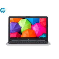Laptop HP 15-da0443TX 5SL06PA - I3-7020U 15.6 inch Bạc - 5SL06PA