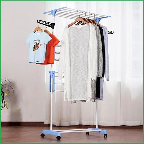 Giá phơi quần áo - giàn phơi thông minh - cây treo quần áo - 12143120 , 20829494 , 15_20829494 , 750000 , Gia-phoi-quan-ao-gian-phoi-thong-minh-cay-treo-quan-ao-15_20829494 , sendo.vn , Giá phơi quần áo - giàn phơi thông minh - cây treo quần áo
