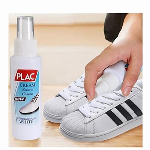 Tẩy trắng giày plac dạng xịt 75ml