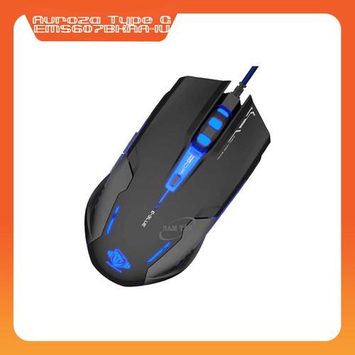Chuột gamming E BLUE™ Auroza Type G EMS607BKAA IU