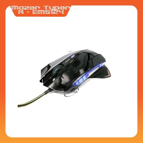Chuột gamming E BLUE™ Mazer Typer R EMS124
