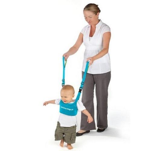 Đai tập đi đỡ lưng cho bé
