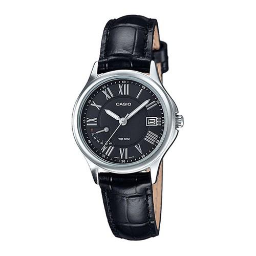 Đồng hồ casio nữ ltp-e116l-1avdf