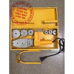 Máy hàn nhiệt ống nhựa 20-63 800W