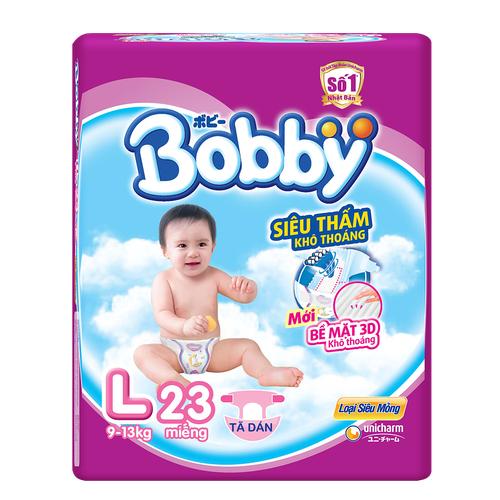 Tã bobby |ta bobby gia re đủ size s,m,l,xl,xxl từ 4kg