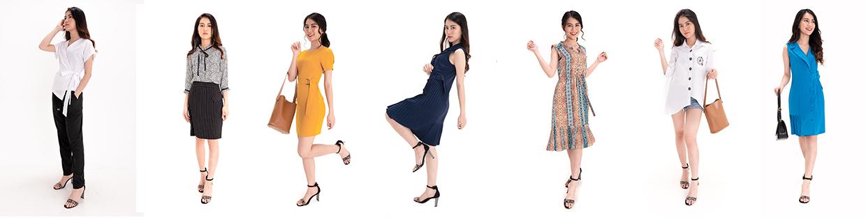 Minh An Fashion