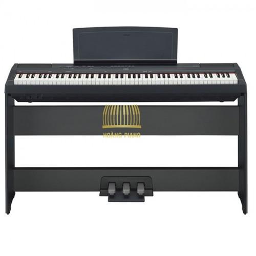 Đàn piano điện yamaha p 115
