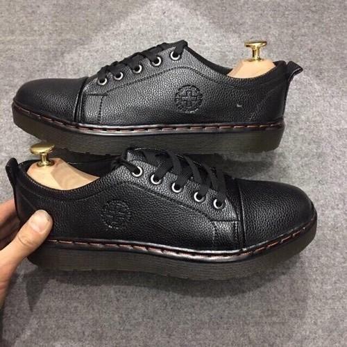 Giày đốc tt nam - đen