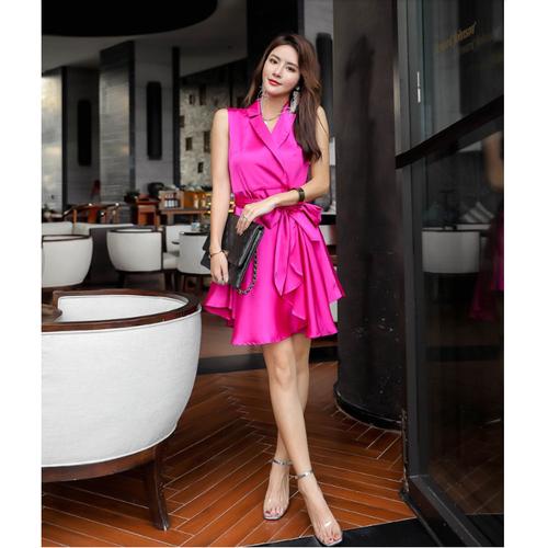 Đầm xòe thiết kế nữ thời trang cao cấp hiệu pnh - 12884113 , 20838197 , 15_20838197 , 1900000 , Dam-xoe-thiet-ke-nu-thoi-trang-cao-cap-hieu-pnh-15_20838197 , sendo.vn , Đầm xòe thiết kế nữ thời trang cao cấp hiệu pnh
