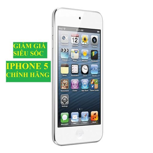 Iphone 5 - 12882094 , 20835340 , 15_20835340 , 1990000 , Iphone-5-15_20835340 , sendo.vn , Iphone 5