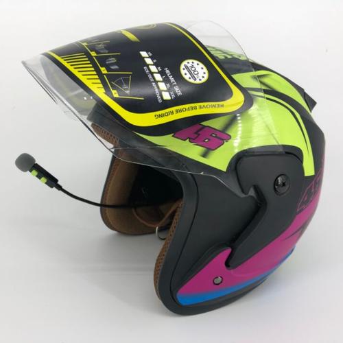 Nón bảo hiểm moto phượt kính bopa cao cấp có gắn tai nghe bluetooth - 12875897 , 20827553 , 15_20827553 , 1200000 , Non-bao-hiem-moto-phuot-kinh-bopa-cao-cap-co-gan-tai-nghe-bluetooth-15_20827553 , sendo.vn , Nón bảo hiểm moto phượt kính bopa cao cấp có gắn tai nghe bluetooth