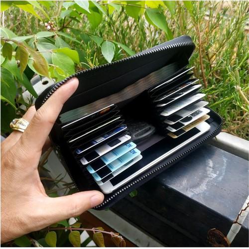 Ví dài cầm tay nhiều ngăn đựng thẻ, có ngăn đựng khóa smartkey oto, có công nghệ rfid - 12879913 , 20832436 , 15_20832436 , 550000 , Vi-dai-cam-tay-nhieu-ngan-dung-the-co-ngan-dung-khoa-smartkey-oto-co-cong-nghe-rfid-15_20832436 , sendo.vn , Ví dài cầm tay nhiều ngăn đựng thẻ, có ngăn đựng khóa smartkey oto, có công nghệ rfid