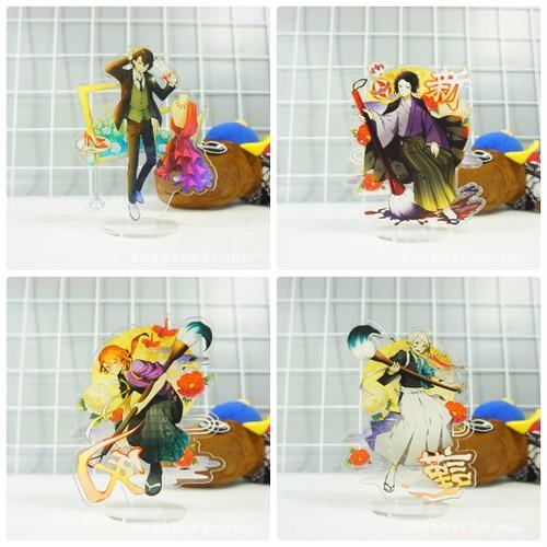 Standee bungou stray dogs: dead apple 4 mẫu anime mô hình tượng acrylic standee anime mica trang trí trưng bày - 19231246 , 20830722 , 15_20830722 , 89000 , Standee-bungou-stray-dogs-dead-apple-4-mau-anime-mo-hinh-tuong-acrylic-standee-anime-mica-trang-tri-trung-bay-15_20830722 , sendo.vn , Standee bungou stray dogs: dead apple 4 mẫu anime mô hình tượng acrylic