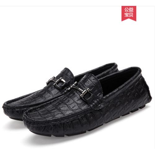 Giày lười nam  thời trang hàn quốc
