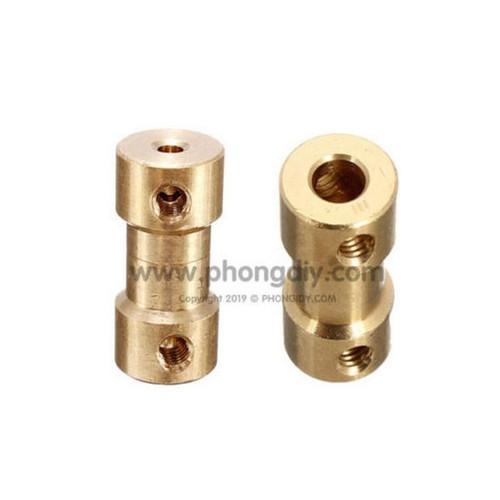 1 nối đồng 2 đầu 5mm giảm 3.17mm - 12889120 , 20844807 , 15_20844807 , 15000 , 1-noi-dong-2-dau-5mm-giam-3.17mm-15_20844807 , sendo.vn , 1 nối đồng 2 đầu 5mm giảm 3.17mm
