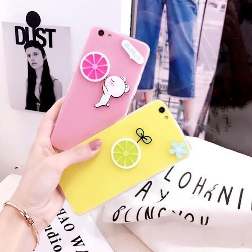 Ốp điện thoại Iphone siêu cute dễ thương IP6-6S-6P-6SP-7P-8P-X - 11373934 , 20829844 , 15_20829844 , 55000 , Op-dien-thoai-Iphone-sieu-cute-de-thuong-IP6-6S-6P-6SP-7P-8P-X-15_20829844 , sendo.vn , Ốp điện thoại Iphone siêu cute dễ thương IP6-6S-6P-6SP-7P-8P-X