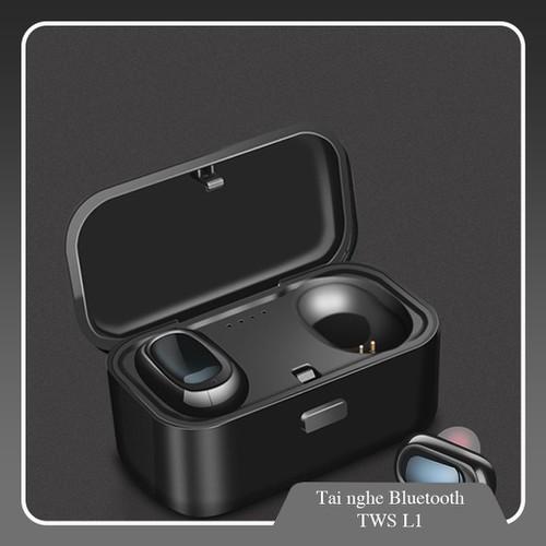 Tai nghe không dây True Wireless TWS L1