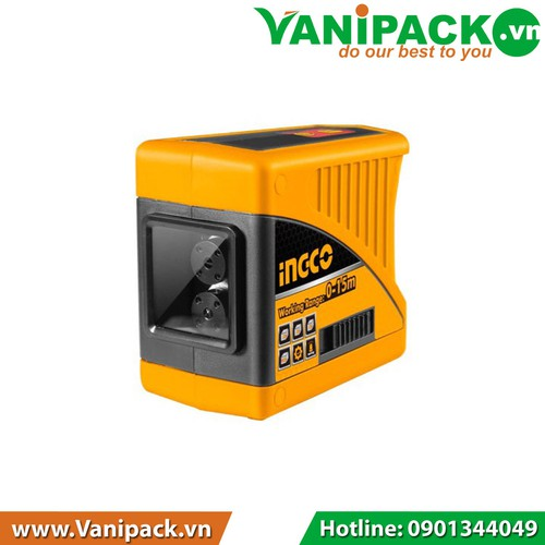 Máy đo laser xây dựng ingco hll156501 - 12878988 , 20831406 , 15_20831406 , 1437000 , May-do-laser-xay-dung-ingco-hll156501-15_20831406 , sendo.vn , Máy đo laser xây dựng ingco hll156501