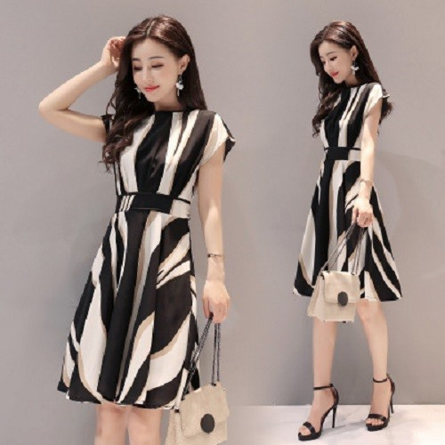 Đầm thun thời trang