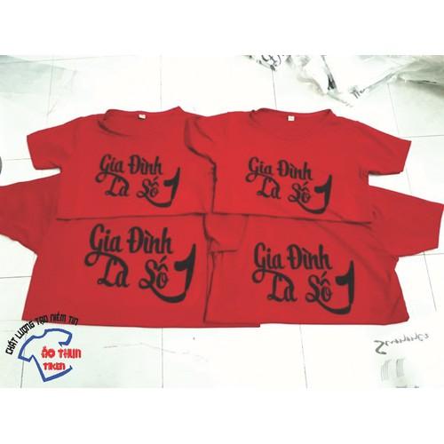 [Hót] áo thun gia đình nam nữ mặc chung form - 12884966 , 20839153 , 15_20839153 , 35000 , Hot-ao-thun-gia-dinh-nam-nu-mac-chung-form-15_20839153 , sendo.vn , [Hót] áo thun gia đình nam nữ mặc chung form