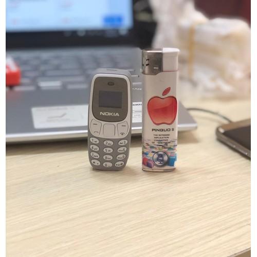 Điện thoại mini bm10 siêu nhỏ kiêm tai nghe bluetooth