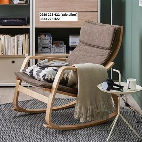 Ghế thư giãn viking tor -poang rocking chair - ikea chair - có nhiều màu nệm để chọn - 20214829 , 20827791 , 15_20827791 , 1820000 , Ghe-thu-gian-viking-tor-poang-rocking-chair-ikea-chair-co-nhieu-mau-nem-de-chon-15_20827791 , sendo.vn , Ghế thư giãn viking tor -poang rocking chair - ikea chair - có nhiều màu nệm để chọn