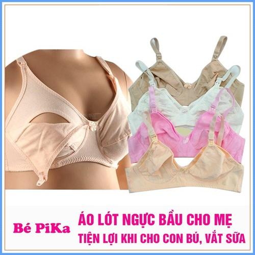 Áo lót ngực cho bà bầu tiện lợi cho con bú và vắt sữa - bepika - 12471437 , 20837874 , 15_20837874 , 63000 , Ao-lot-nguc-cho-ba-bau-tien-loi-cho-con-bu-va-vat-sua-bepika-15_20837874 , sendo.vn , Áo lót ngực cho bà bầu tiện lợi cho con bú và vắt sữa - bepika