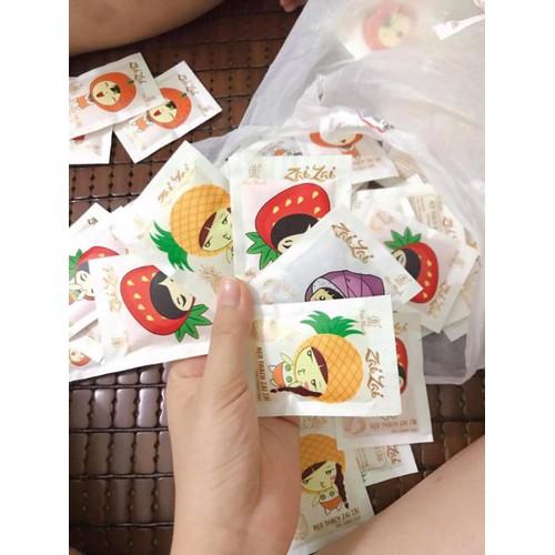 Kẹo thạch zai zai