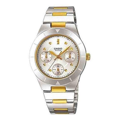 Đồng hồ casio ltp-2083sg-7avdf