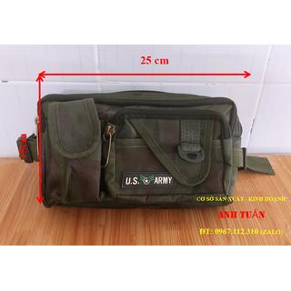 Túi đồ nghề đeo bụng - TGJHFH thumbnail