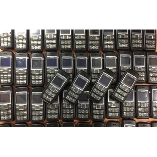 Chiếc điện thoại cùi bắp nokia 1600 - 12893009 , 20850167 , 15_20850167 , 595000 , Chiec-dien-thoai-cui-bap-nokia-1600-15_20850167 , sendo.vn , Chiếc điện thoại cùi bắp nokia 1600