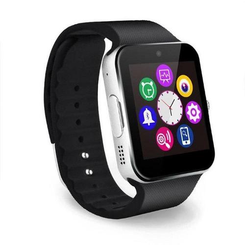 Đồng hồ thông minh x6 màn hình cong